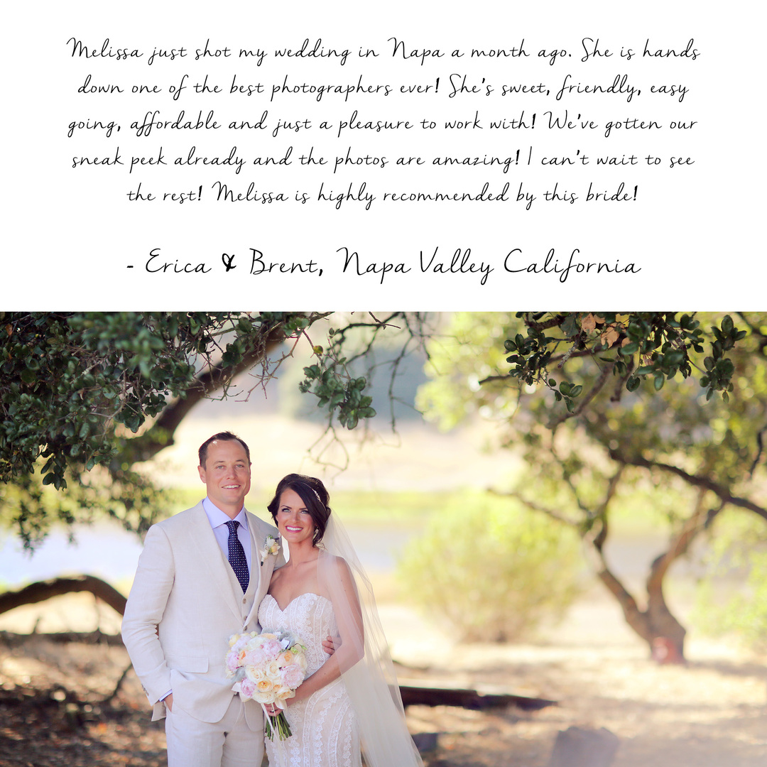 erica and brent testimonial