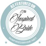 badge-150 inspired bride