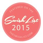 SWISHLIST featured on